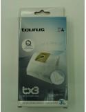 Vacuum cleaner bags Taurus Auris