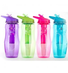 Bottle with filter and cooler Bbo 946ml