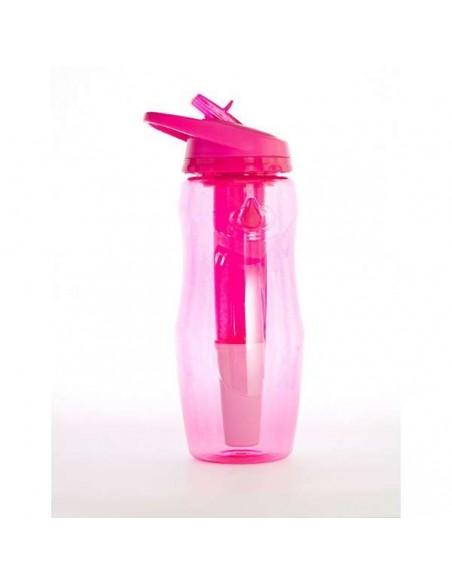Botella con filtro y enfriador Bbo 414ml
