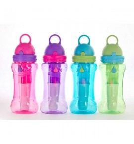 Bottle with filter and cooler Bbo 414ml