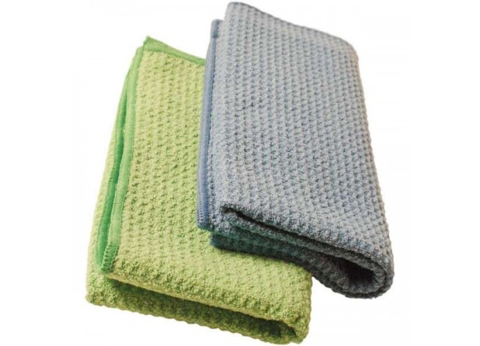 Ecological Irisana Microfiber cloth