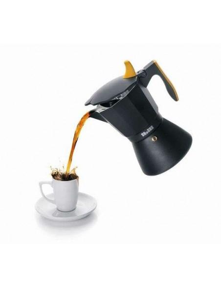 Cafetera Induccion IBILI Sensive 3 Tazas