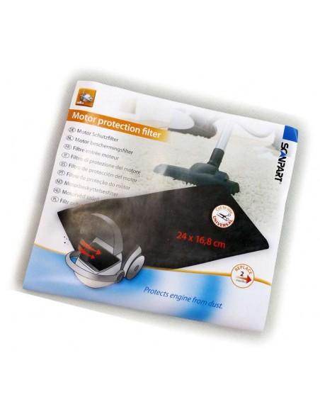 Imagen de Filtro de aspirador universal para motor en