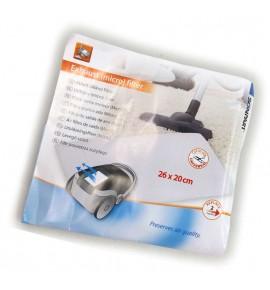 Imagen de Filtro aspirador universal de salida en Servimenaje