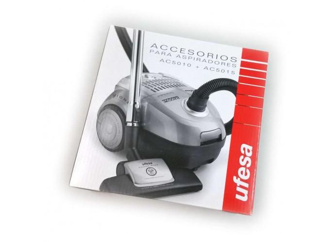 Kit bolsas y filtro aspirador Ufesa AC5010  AC5015
