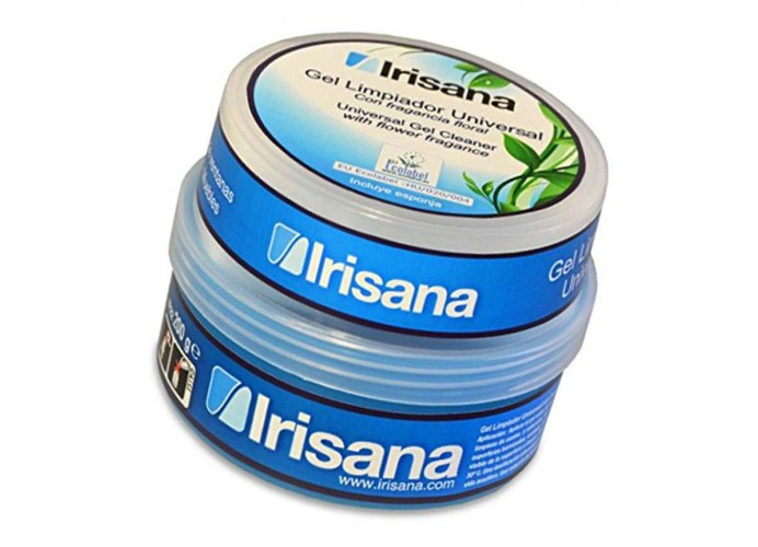 Irisana IR22 Universal cleaner gel