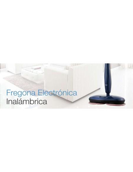 Fregona Automatica Moneual AME5500