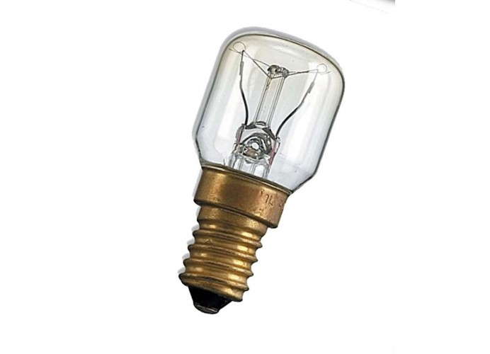 Bulb for refrigerators and freezers