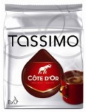 TASSIMO Discs cocoa Côte d'Or