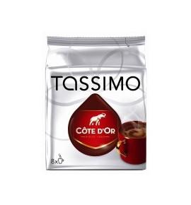 Imagen de Tassimo Discs Cacao Côte D'or en Servimenaje