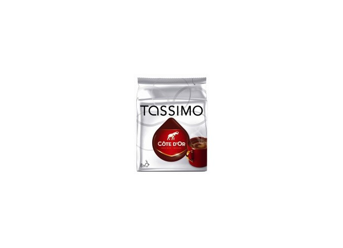 Tassimo Discs Cacao Côte D'or