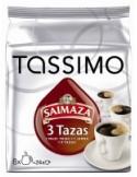 TASSIMO Discs Saimaza 3 cups