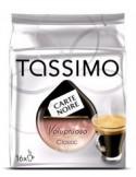 TASSIMO Discs Carte Noire voluptuous Classic