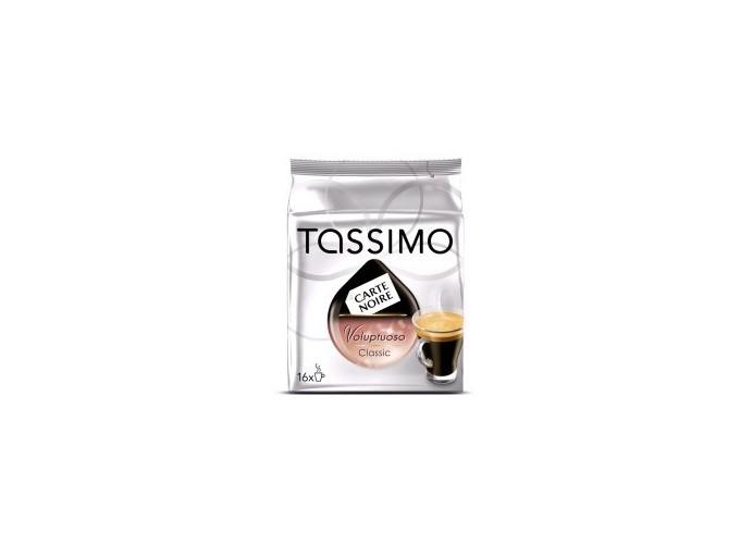 Tassimo Discs Carte Noire voluptuoso Classic