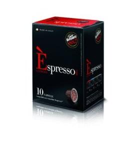 Capsule Nespresso Espresso cream