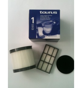 Vacuum cleaner Hepa filter Taurus Megane 2200 Advance