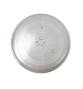 Plato microondas giratorio 28 cm