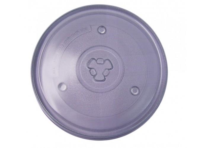Rotary microwave dish 25.5 cm