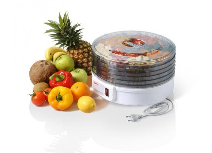 Deshidratador eléctrico frutas y verduras