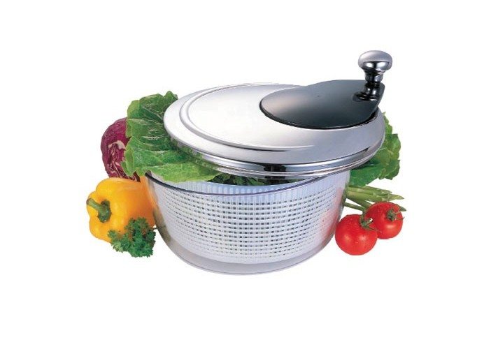 Vegetables Lacor stainless steel centrifuge