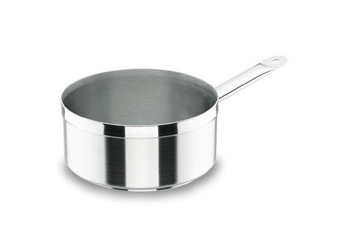 Cazo recto Chef Luxe  12 cm