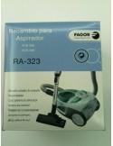 Filtro Hepa Fagor VCE-600/ VCE606