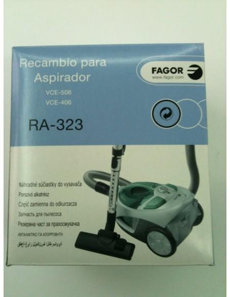 Imagen de Filtro Hepa Fagor VCE-506 VCE406 recambio aspirador