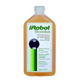Liquid cleaner iRobot Scooba for 473ml