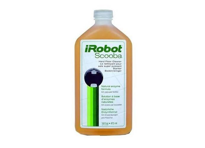 Flüssige Reiniger iRobot Scooba für 473ml