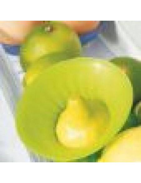 Exprimidor de limones silicona