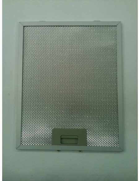 Filtro campana extractora Taurus Scala