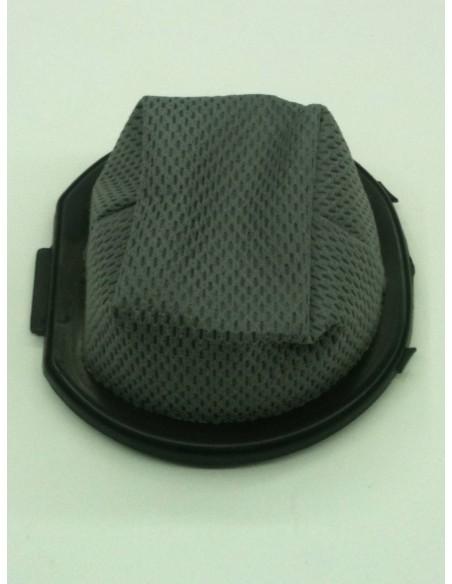 Filtro aspirador de mano Solac A018