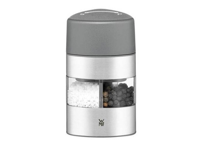 Duo grinder salt and pepper WMF