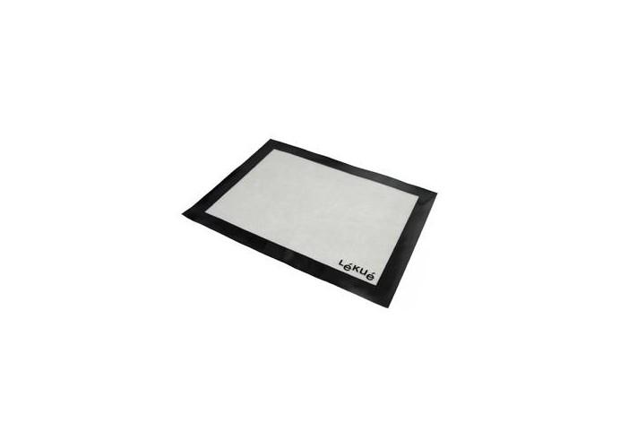 Tapete cocción silicona y fibra de vidrio Lékué