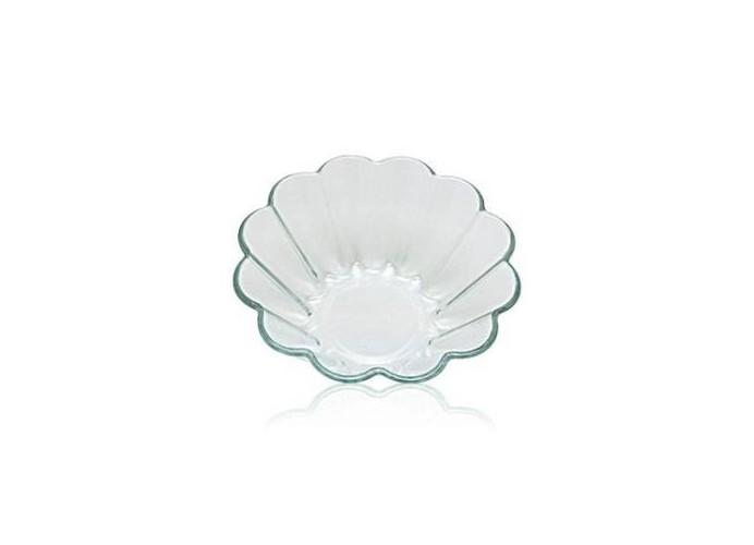 Molde para repostería vidrio Flanero 23 cm PYREX