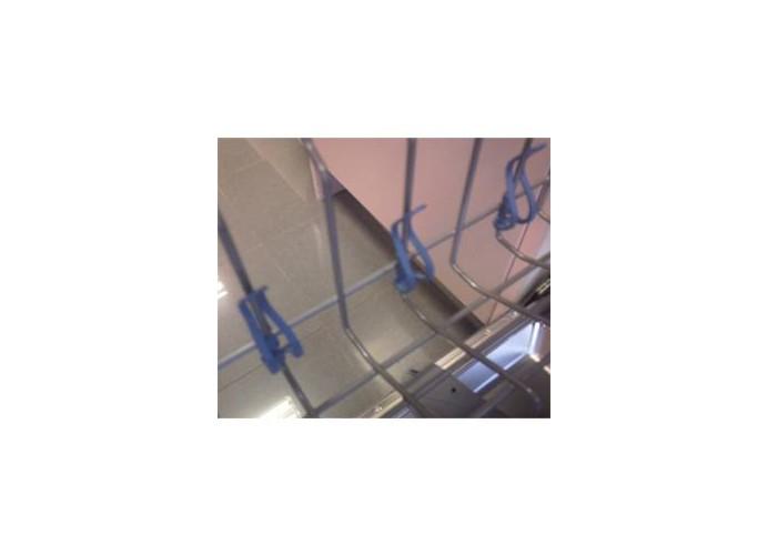 Cestillo lavavajillas Abrazadera soporte para pequeños recipientes