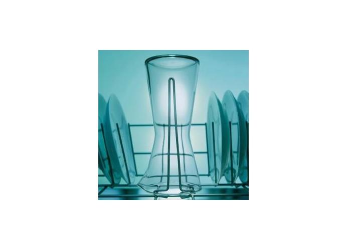 Cestillo lavavajillas soporte sujeta botellas