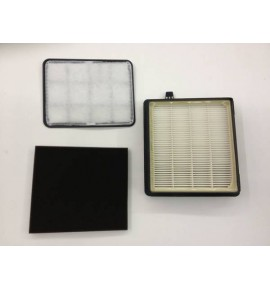 Set Filter Hepa Ufesa AC6210 AC6220 AC6230