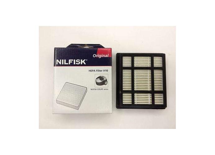 Hepa Nilfisk filter H10 Series Coupé