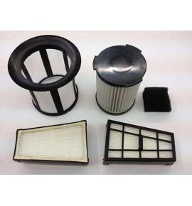 Imagen de Filtro Hepa Ufesa AC6020 recambio aspirador en