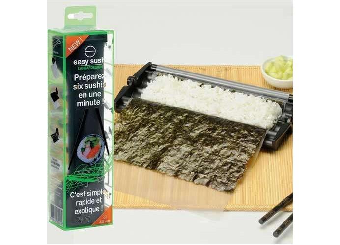 Estuche para preparar sushi y makis