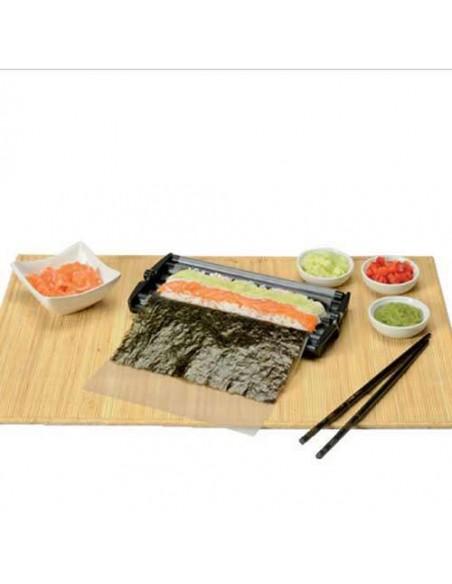 Kit para sushi, maki y rollitos