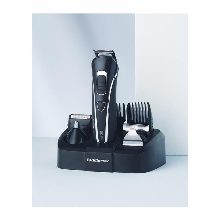 babyliss for men recambios