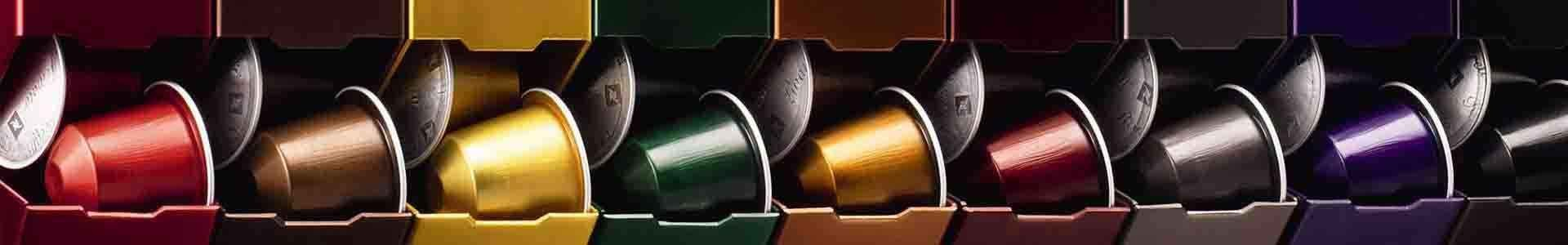 Buying Capsules for Nespresso, Coffee maker Nespreso | www.servimenaje.es
