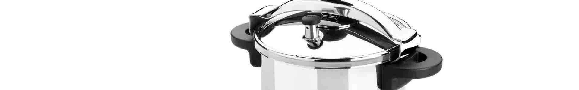 Spare parts for pressure cookers,
